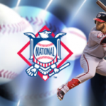 MLB National League Pennant Betting Futures