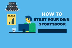 How to Start Your Own Sportsbook