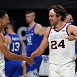 The 2021 NCAA Tournament Report